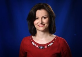 Ioana Arsenie entreprenelle