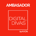 Blogger Ambasador Digital Divas 2017